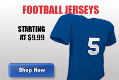Discounted Football Jerseys