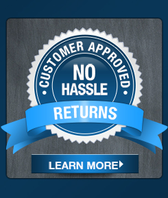 No Hassle Returns